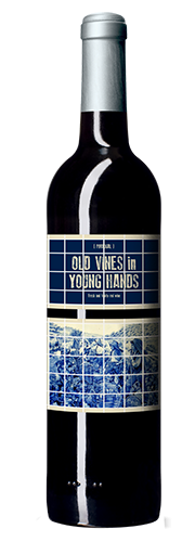Detalhes do produto Old Vines in Young Hands