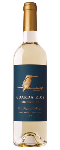 Guarda Rios Signature Branco